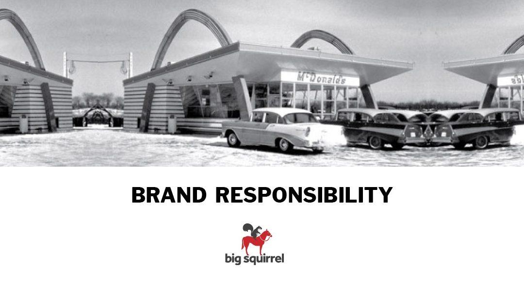 Brand Responsibility